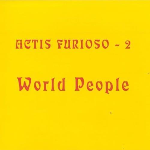 Actis Furioso 2 - World People