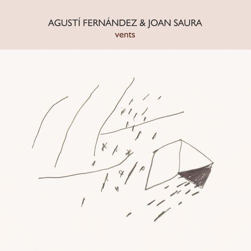 Agusti Fernandez - Vents (2009)