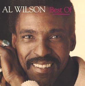 Al Wilson The Best Of Al Wilson