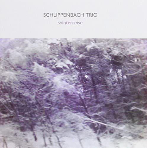 Alexander Von Schlippenbach - Winterreisse (2004/5)