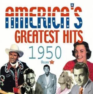 America's Greatest Hits 1950 - Vol. 1