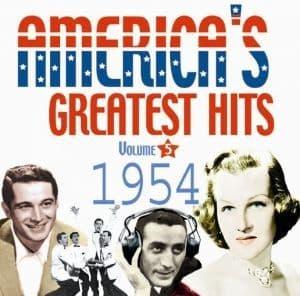 America's Greatest Hits 1954 - Vol. 5
