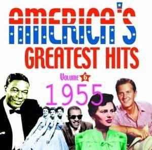 America's Greatest Hits 1955 - Vol. 6