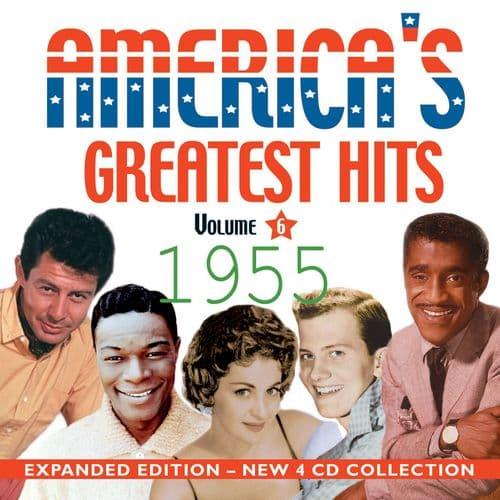 America's Greatest Hits 1955 - Vol. 6 (4CD)