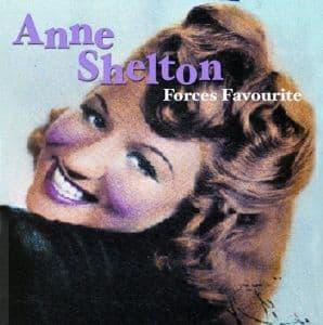 Anne Shelton Forces Favourite