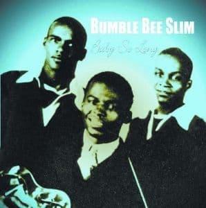 Bee Bumble Slim Baby So Long