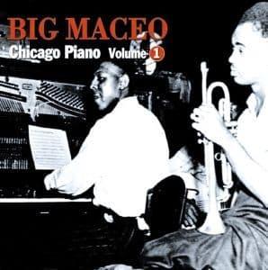 Big Maceo Worried Life Blues