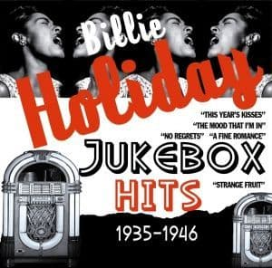Billie Holiday Jukebox Hits 1935-46