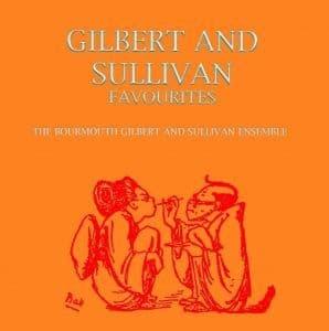 Bournmenth Gilbert & Sullivan Ensemble Favourites