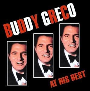 Buddy Greco At His Best
