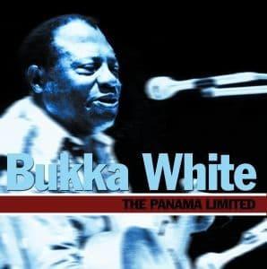 Bukka White The Panama Limited