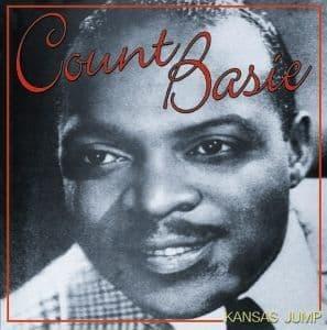 Count Basie Kansas Jump