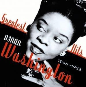 Dinah Washington Greatest Hits 1946-1953 (2CD)