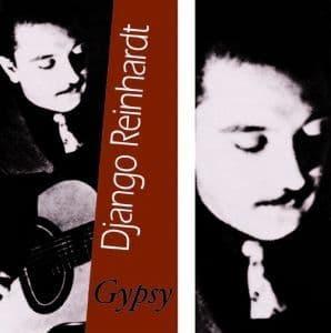 Django Reinhardt Gypsy