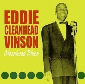 Eddie Vinson Cleanhead Blues