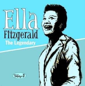 Ella Fitzgerald The Legendary - Vol. 3