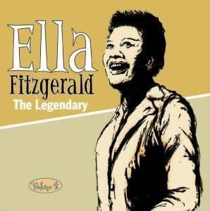 Ella Fitzgerald The Legendary - Vol. 4