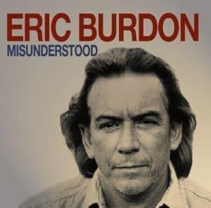 Eric Burdon Misunderstood