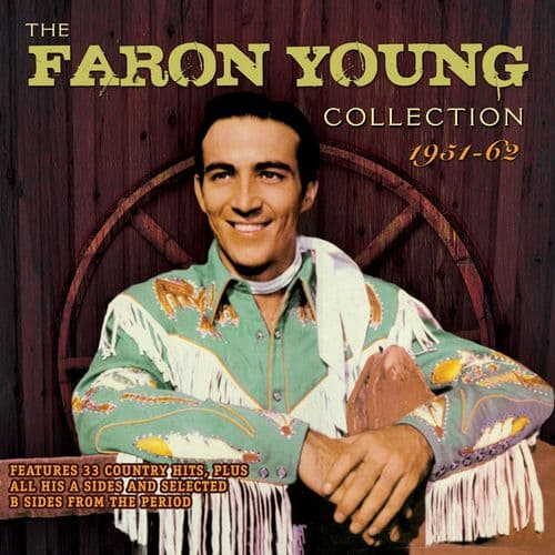 Faron Young Collection 1951-1962 (2CD)