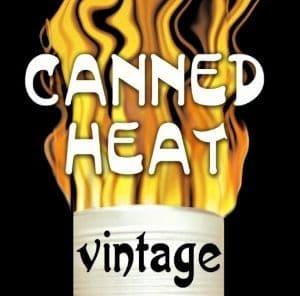 Heat Canned Vintage