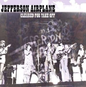 Jefferson Airplane Cleared For Take-Off