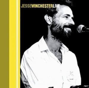 Jessie Winchester Live