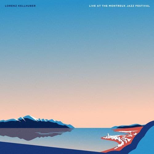 Lorenz Kellhuber - Live at the Montreux Jazz Festival