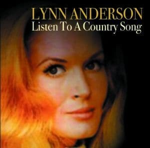 Lynne Anderson Listen To A Country Song