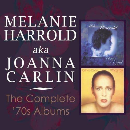 Melanie Harrold The Complete 70s Albums (2CD)
