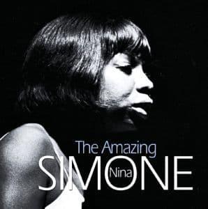 Nina Simone The Amazing
