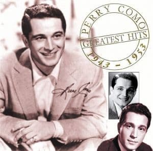 Perry Como Greatest Hits 1943-1953 (2CD)