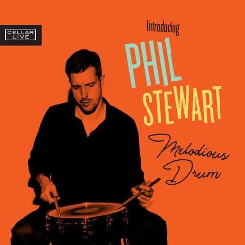Phil Stewart - Introducing Phil Stewart