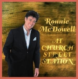 Ronnie Mcdowell Live At Church Street Station