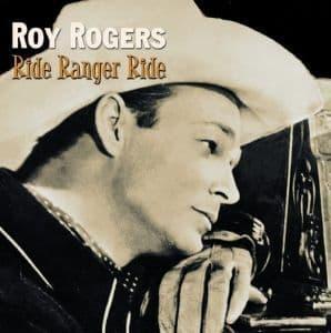 Roy Rogers Ride Ranger Ride