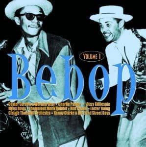 Various Artists Bebop, Vol. 1