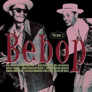 Various Artists Bebop, Vol. 2