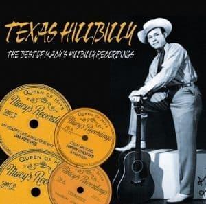 Various Artists - Best of Macy's Hillbilly Recordings