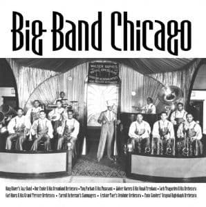 Various Artists Big Band Chicago