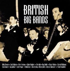 Various Artists British Big Bands