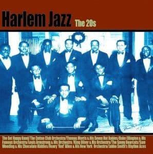 Various Artists -  Harlem Jazz:  The 20's