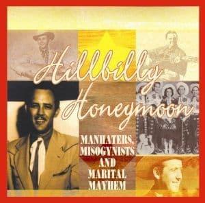 Various Artists Hillbilly Honeymoon
