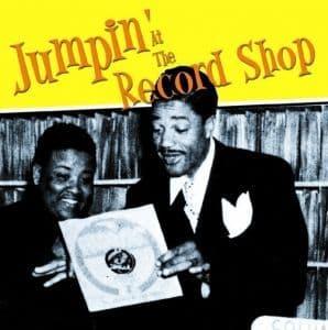 Various Artists -  Jumpin' At The Record Shop