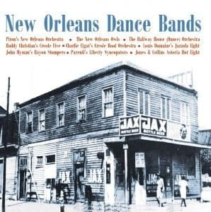 Various Artists - New Orleans Dance Bands