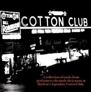 Various Artists -  The Cotton Club
