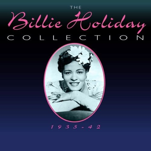 Billie Holiday Collection 1935-1942 (4CD)