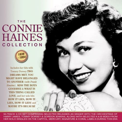 Connie Haines - The Collection 1939-54