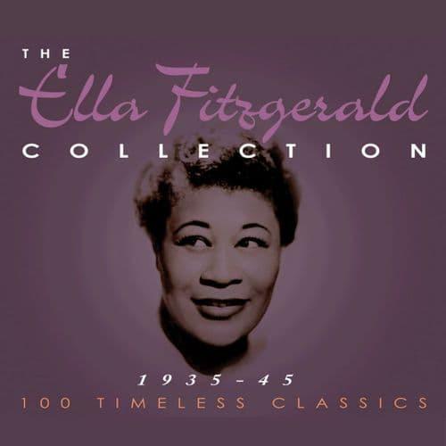 Ella Fitzgerald Collection 1935-1945 (4CD)