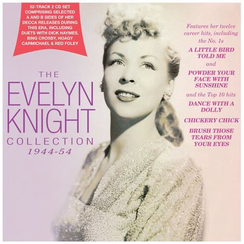 Evelyn Knight Collection 1944-54 (2CD)