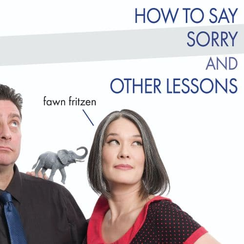 Fawn Fritzen - How To Say Sorry And Other Lessons