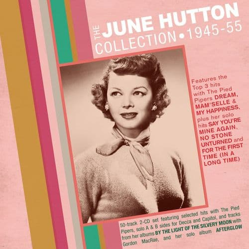 June Hutton Collection 1945-55